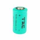 1 x CR2 Rechargeable Lithium Battery