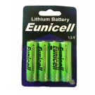 4 x Lithium AA Batteries
