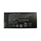 Nokia Lumia 630 Replacement Battery BL-5H