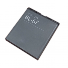 Nokia N78 Replacement Battery BL-6F