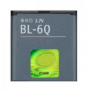 Nokia 6700 Replacement Battery BL-6Q