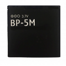 Nokia 5700 XpressMusic Replacement Battery BP-5M