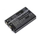 BP820 Hand Held Radio Battery