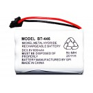 BT-446 Cordless Phone Battery