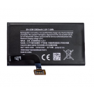 Nokia Lumia 1020 Replacement Battery BV-5XW