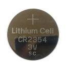 1 x CR2354 Lithium Battery