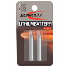 2 x CR425 Lithium Battery
