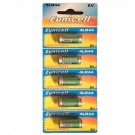 250 x 4LR44 / A544 Alkaline Batteries