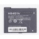 Huawei IDEOS S7 Slim HB4G1H Replacement Battery