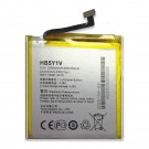 Huawei Ascend P2 HB5Y1V Replacement Battery