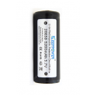 Keeppower 26650 5200mAh Protected Li-Ion Battery