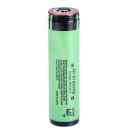 Panasonic NCR18650B 3400mAh Protected Li-Ion Battery (Button Top)