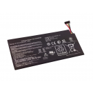Asus Nexus 7 (2012) C11-ME370T Replacement Battery