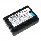 Panasonic HC-V110 HC-V130 Replacement Battery VW-VBY100